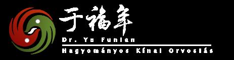 Dr. Yu Hagyományos Kínai Orvosi Rendelője